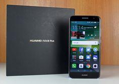 HUAWEI NOVA PLUS DUAL SIM 5.5  OCTA CORE 32GB RAM 3GB 4G LTE ITALIA GREY su ebay ora a 250 euro
