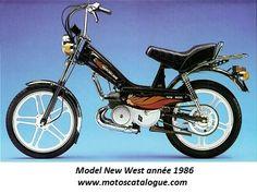 motobecane new west
