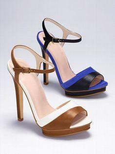 VS Collection Contrast-strap Sandal #VictoriasSecret http://www.victoriassecret.com/sale/shoes/contrast-strap-sandal-vs-collection?ProductID=114246=OLS?cm_mmc=pinterest-_-product-_-x-_-x