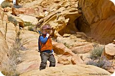 Hiking essentials for kids