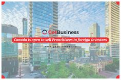 Apply for #Business Immigration Visa for Canada