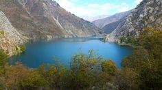 #Kyrgyzstan #mountains #lakes #nofilter