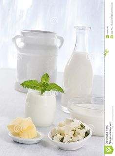 Dairy Products - Download From Over 29 Million High Quality Stock Photos, Images, Vectors. Sign up for FREE today. Image: 44949245