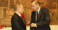 Turkey Looks to Join Russia-China Alliance, Snubbing the US and Europe - http://www.thefringenews.com/turkey-looks-to-join-russia-china-alliance-snubbing-the-us-and-europe/