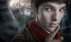 Sorry, Doctor Who fans, but Merlin is the BBC's real teatime treasure | Television & radio | The Guardian