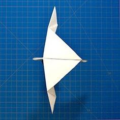 Website with LOTS of paper airplane instructions