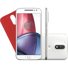Smartphone Motorola Moto G4 Plus Dual - Submarino.com