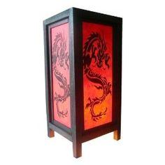 Thai Vintage Handmade Red DRAGON Lighting Chic Oriental Design        . Free Shipping Check Price >> http://www.amazon.com/Thai-Vintage-Handmade-Lighting-Oriental/dp/B009HQDSZ2
