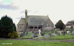 GENUKI: Abbey Road Cemetery, Dalton-in-Furness, Lancashire