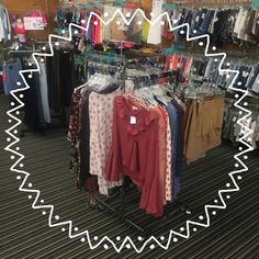Love 70's fashion? Just created a section for all your 70s inspo outfits at our HH location! Full of bell sleeve tops suede bottoms flared pants and must-have prints! http://ift.tt/2r1voS5 - http://ift.tt/1HQJd81
