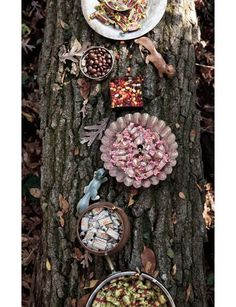 Sweet Paul Magazine - Fall 2012 - Page 122-123
