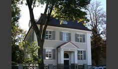 Generalsanierung einer denkmalgeschützten Villa, München-Nymphenburg | Architekten BUP