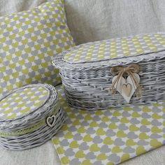 Skupina - Pletenie z papiera