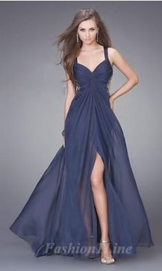 Dress. If I ever had an occasion to wear something like this, I would love to have a dress like this!