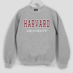 33 trendy Ideas for sweatshirt outfit harvard Sweatshirt Outfit, Earl Sweatshirt, Graphic Sweatshirt, Seaside Sweatshirt, Crew Neck Sweatshirt, Harvard Sweatshirt, Harvard Shirt, Harvard University, Sweatshirts