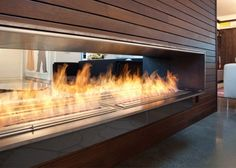 Punching Above Their Weight - Case Studies - EcoSmart Fire: Ventless Fireplaces fuelled by Eco Friendly BioEthanol - Parent