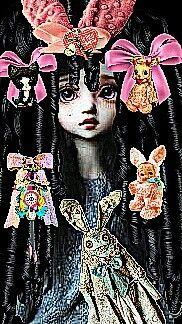 Robbins doll