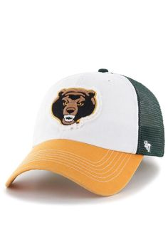 Baylor Bears Green P