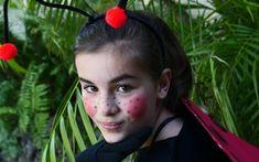 Kids Crafts and Activities - Ladybug Costume