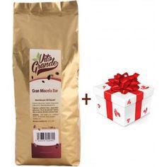 Vánoční dárkové balíčky od Vito Grande - eshop s kávou - vínem a čajem Marketing, Coffee, Drinks, Food, Drinking, Beverages, Meal, Essen, Drink