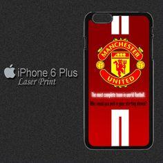 Manchester United Logo iPhone 7 Plus Case Manchester United Merchandise, Manchester United Gifts, World Football, Phone Hacks, Logo Google, Iphone 6 Plus Case, The Unit, Logos, 6 Case