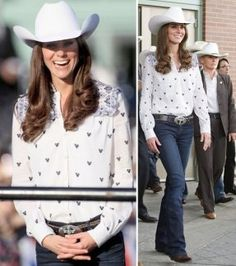 Google Image Result for http://covellifashion.files.wordpress.com/2012/04/kate-using-white-hat-kate-middleton-with-cowgirl-fashion.jpeg%3Fw%3D287%26h%3D325