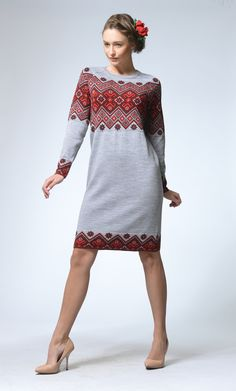 #Ukrainian #embroidery #dress #Украинская #вышивка #Вышиванка #Українська #вишивка #Вишиванка Folk Embroidery, Embroidery Dress, Folk Costume, Costumes, Ukrainian Dress, Ethno Style, Knitwear Fashion, Lace Skirt, Street Style
