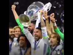 VIDEOS DEL REAL MADRID