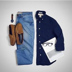 👌📸💥 Good weekend my best friends 😍 __ _ _ ———BRANDS——— _ _ Shopping 👉👉👉 : _ _ . Urban Outfits, New Outfits, Fashion Outfits, Chelsea Boots Outfit, Outfit Grid, Mens Style Guide, Mens Clothing Styles, Dress Codes, Style Guides