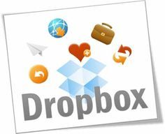 How to use Dropbox in your classroom