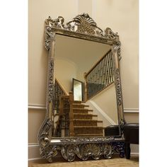 Howard Elliott Marquette Mirror
