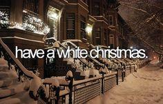 i wish ⛄