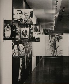 Family of Man, New York, MoMA, 1955, Photography Against The Grain, Nova Scotia, the press of NSCAD, 1984.