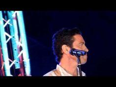 Της θάλασσας νανούρισμα-Μarios Frangoulis-Live in Thessaloniki