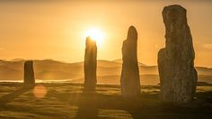 I think the best photo I have that sums up my feelings right now - Sunset on 5000 year old standing stones in Scotland - They put some perspective on us marking such brief moments BUT Remembering this place the beauty the moment surrounded by friends and fellow travelers- that is an infinite memory.  Wishing You the happiest of New Years and hoping 2017 brings joy and many infinite memories!!