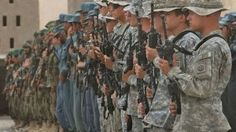 Obama Orders Illegal Aliens To Be Admitted Into Military
