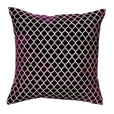 Koristetyynynpäällinen samettia Bianca, 45x45 cm, Ruskea - Kodinsisustusta - kodintekstiilejä - Hemtex Throw Pillows, Bed, Home, Toss Pillows, Cushions, Stream Bed, Ad Home, Decorative Pillows, Homes
