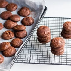 Brownie Cookies-6918