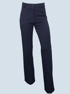 Модные классические брюки для подростков