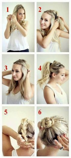 Easy and cute! xo Marie
