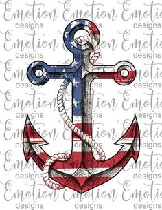 USA Flag Anchor Sublimation Transfer, Heat Press Transfer, Ready To Press Sublimation Heat Transfer, DIY Shirt Sublimation, of July Us Navy Tattoos, Navy Anchor Tattoos, Anchor Tattoo Men, Anchor Tattoo Design, Tattoos For Guys, Feminine Anchor Tattoo, Bird Tattoos, Feather Tattoos, Clipart