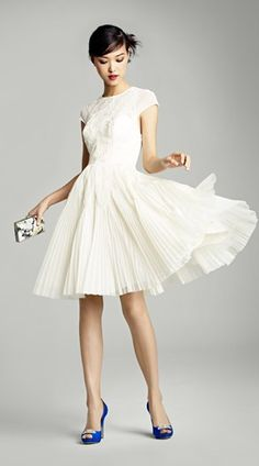 the perfect rehearsal dinner dress! http://rstyle.me/n/kfz5rn2bn