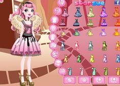 VestirEverAfterHigh.com - Juego: Vestir Cupid - Jugar Juegos Gratis Online