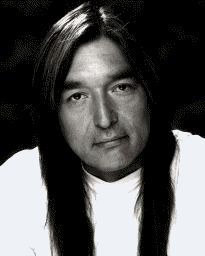 Graham Greene is a Native Canadian actor. He played Kicking Bird in Dances With Wolves.