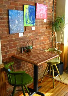 Kitchen [Proving Ground Cafe in Leadville, Colorado]
