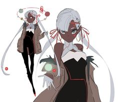 Character Design Challenge, Female Character Design, Character Design References, Character Design Inspiration, Character Concept, Character Art, Concept Art, Fantasy Characters, Anime Characters