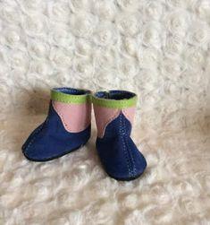 Vestidos Para Nancy de Chus Garcia: Zapatos para Nancy