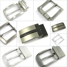 Have you seen our new belt buckles? They are designed specifically for the production of luxury men's belts.  http://www.pethardware.com/en/buckles/