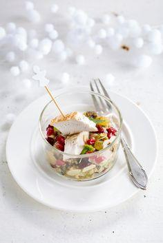 Taboulé van kalkoen, granaatappel en verse munt - Libelle Lekker