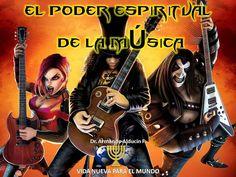 El poder espiritual de la música - Armando Alducin